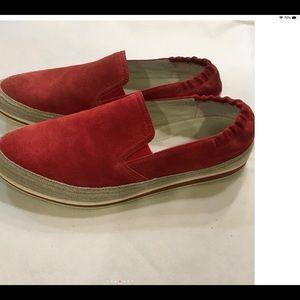 Prada  size 7 men's shoes